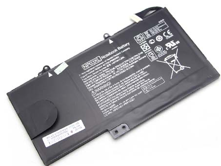 HSTNN-LB6Lバッテリー交換
