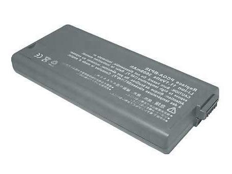 PCGA-BP2Eバッテリー交換