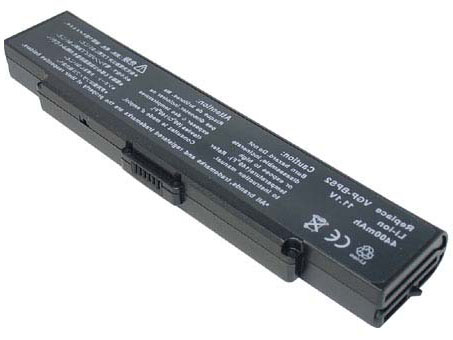 VGP-BPS2バッテリー交換