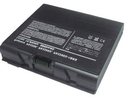 PA3206バッテリー交換