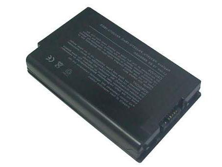 PA3257バッテリー交換