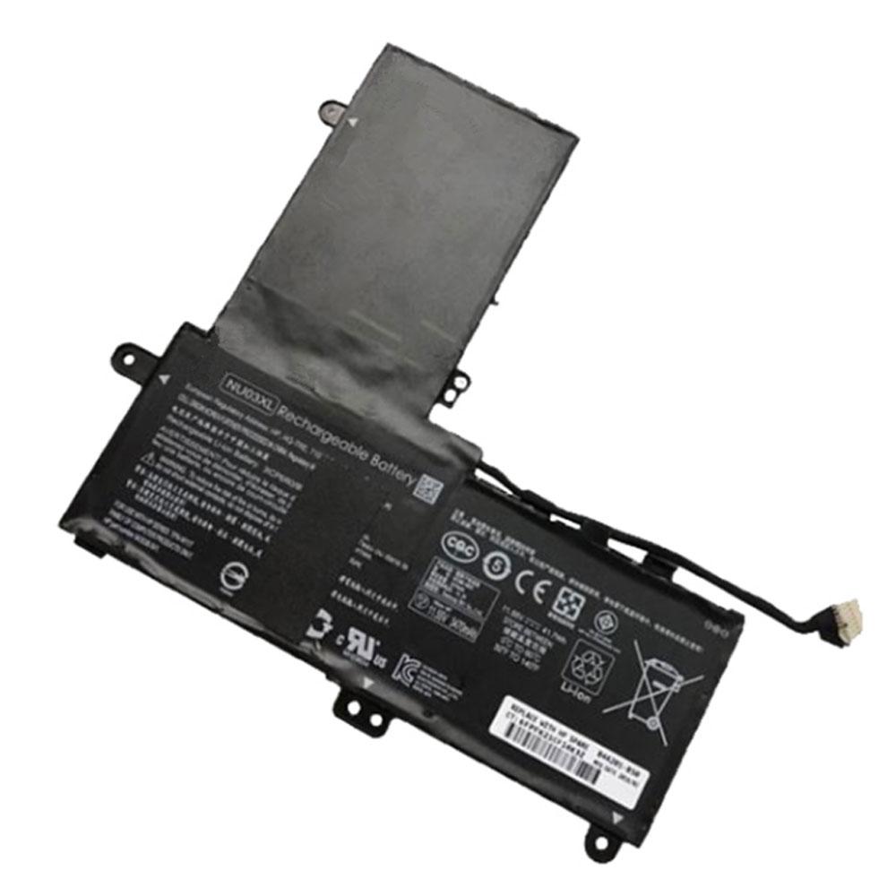 HSTNN-UB6Vバッテリー交換