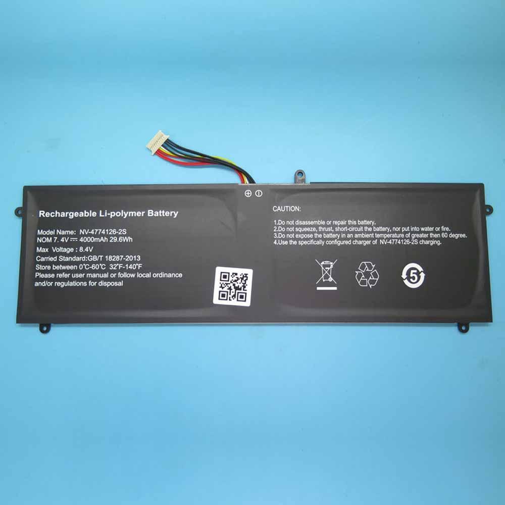 NV-4774126-2Sバッテリー交換