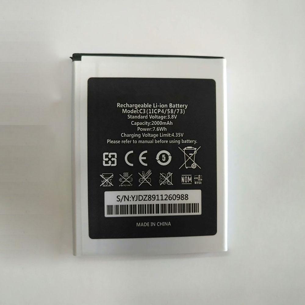 C3電池パック