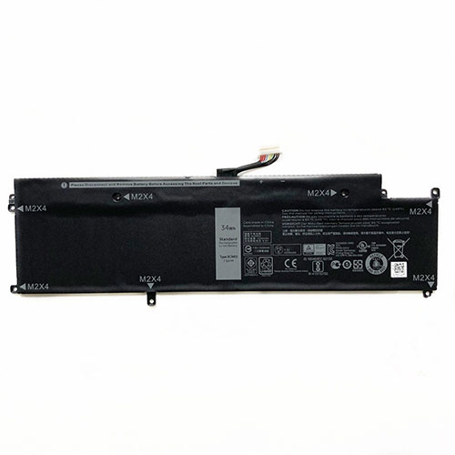 P63NYバッテリー交換