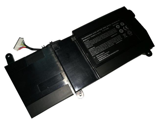 P640BAT-3バッテリー交換