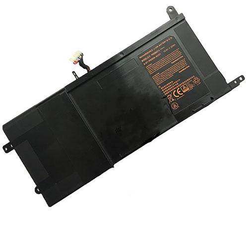 P650BAT-4バッテリー交換