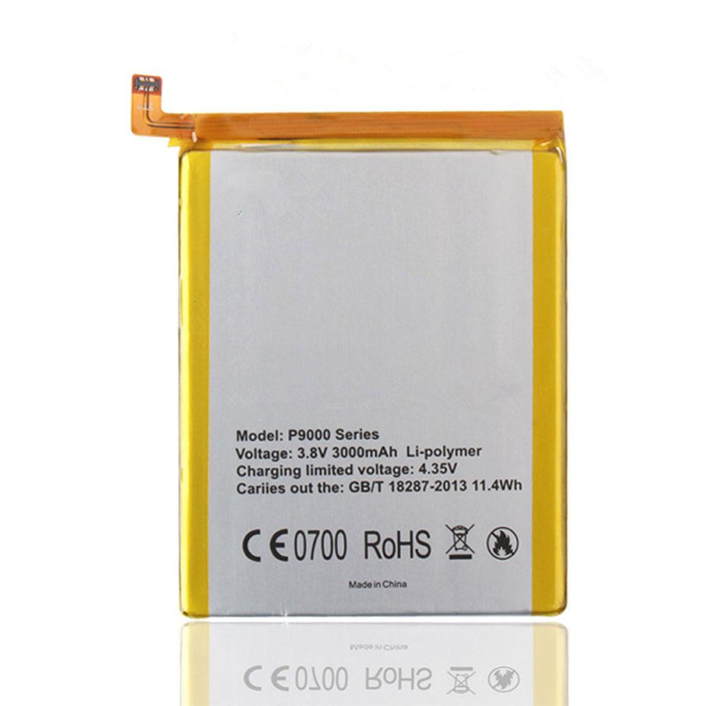 P8000電池パック