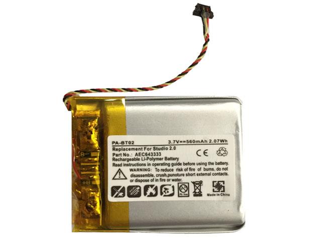 AEC643333電池パック