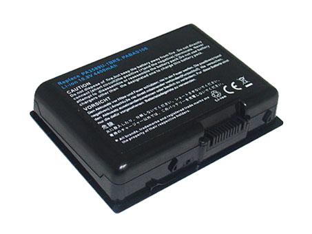 PA3589U-1BASバッテリー交換