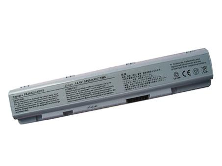pa3672u-1brsバッテリー交換