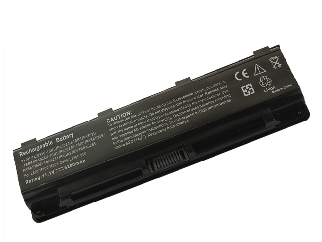 PA5023U-1BRSバッテリー交換