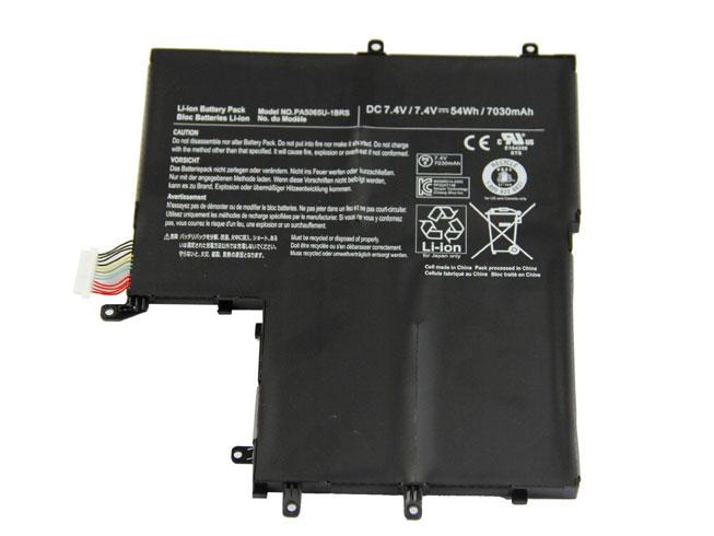 PA5065U-1BRSバッテリー交換