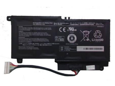 PA5107U-1BRSバッテリー交換
