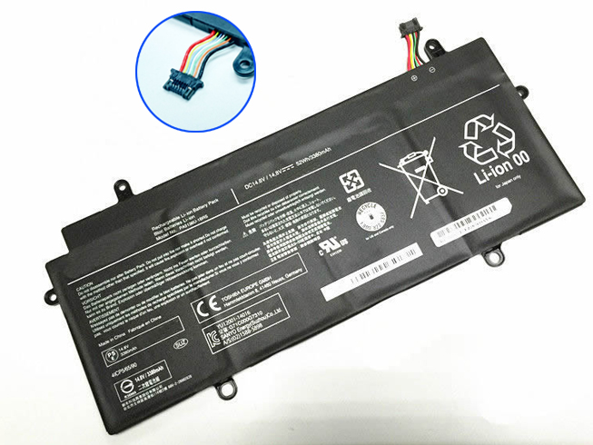PA5136U-1BRSバッテリー交換