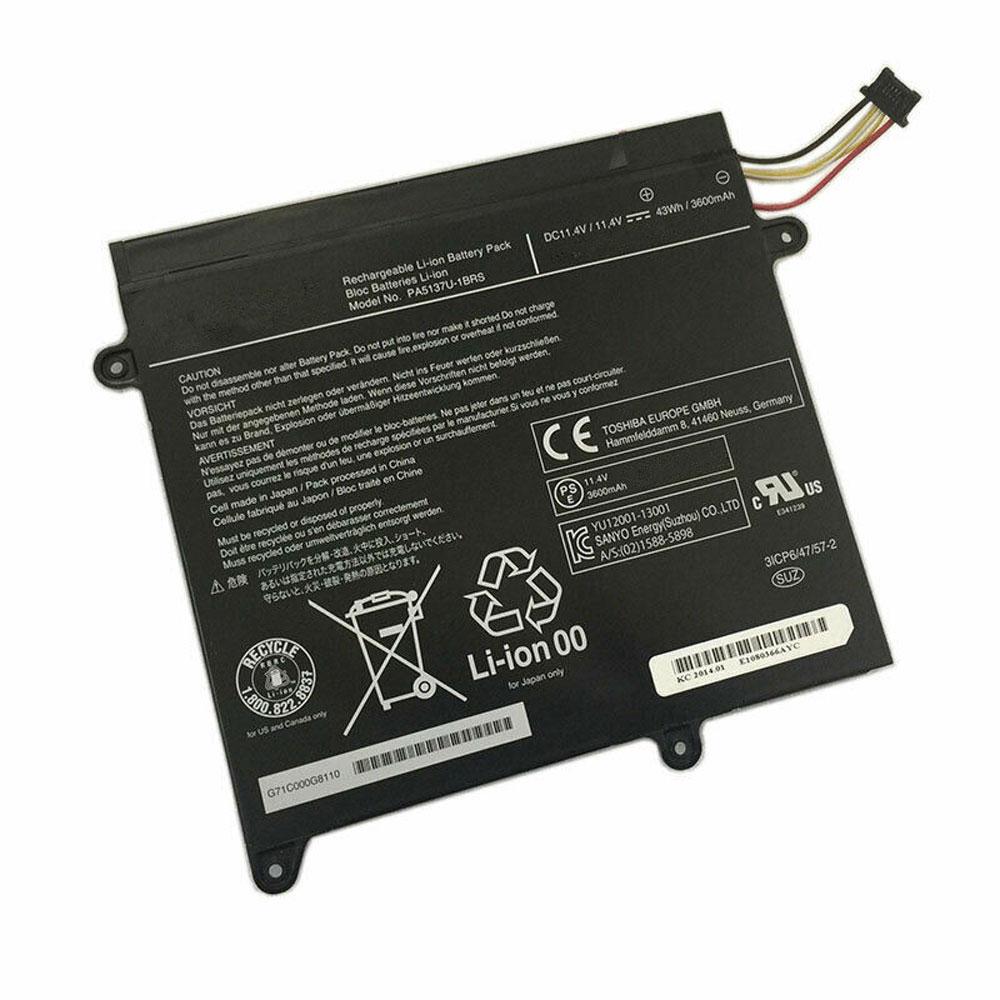 PA5137U-1BRSバッテリー交換