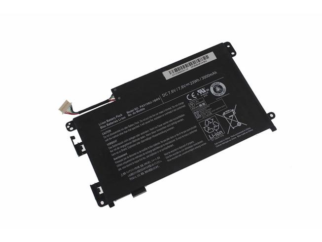 PA5156U-1BRSバッテリー交換