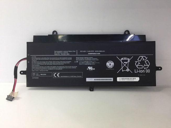 PA5160U-1BRSバッテリー交換