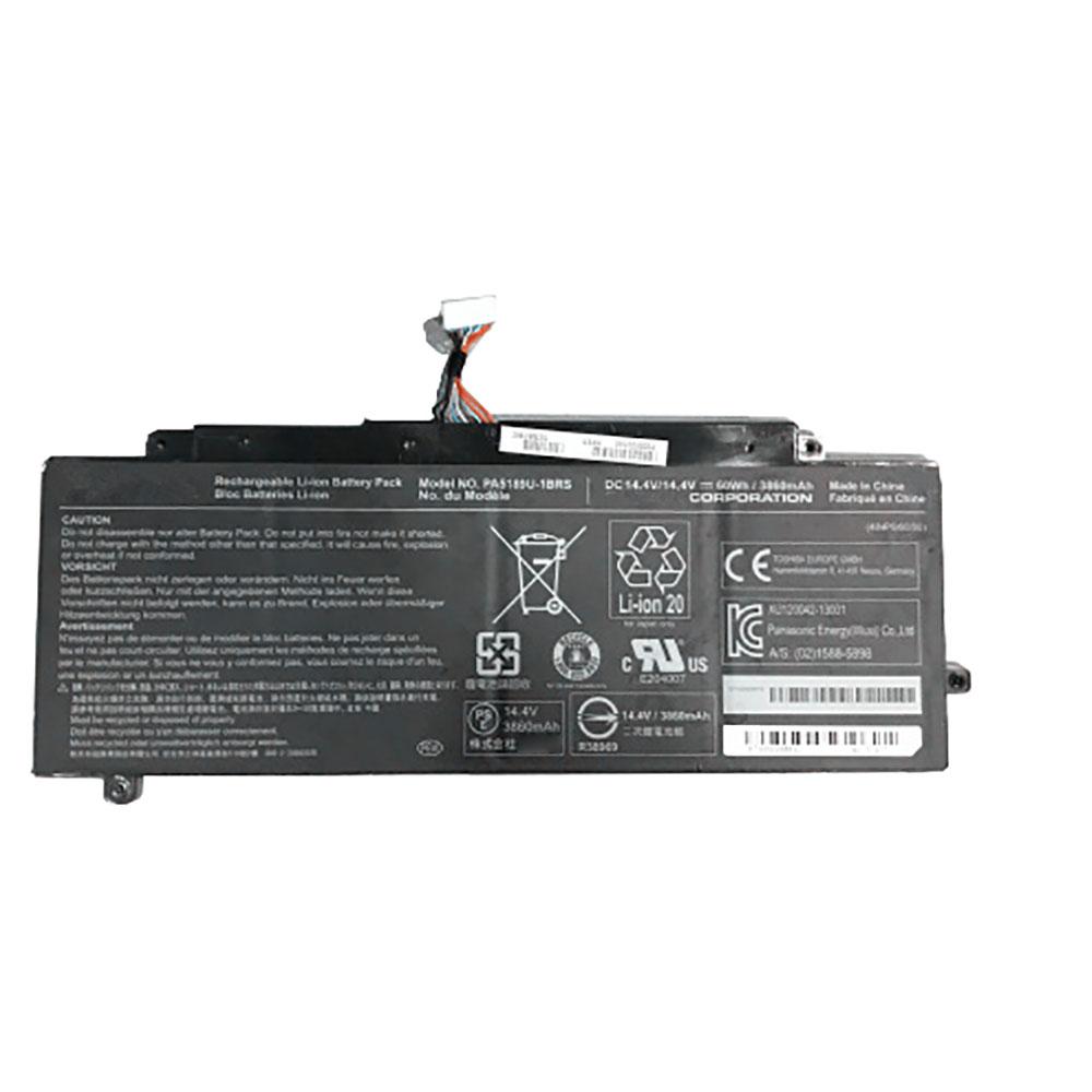 PA5189U-1BRSバッテリー交換