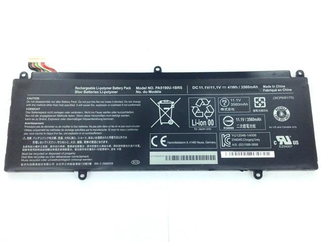 PA5190U-1BRSバッテリー交換