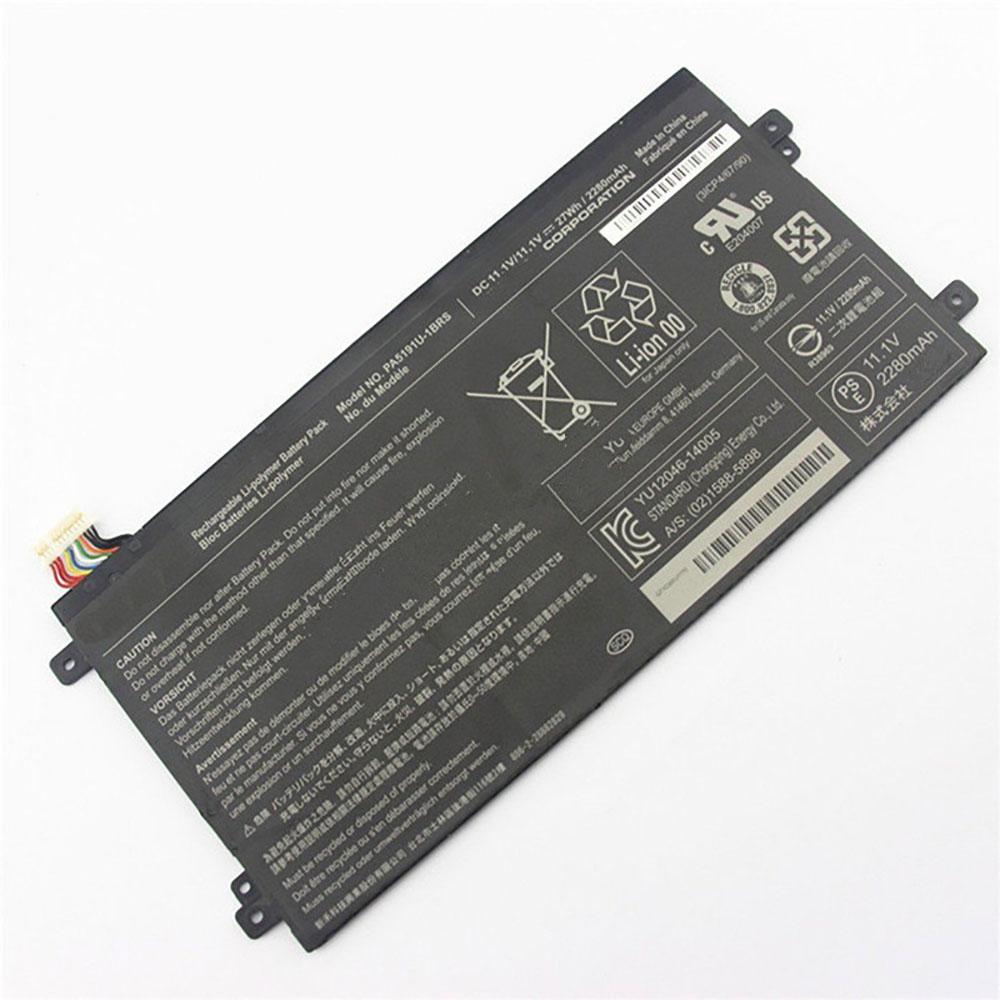 PA5191U-1BRSバッテリー交換