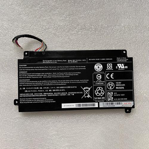 PA5208Uバッテリー交換