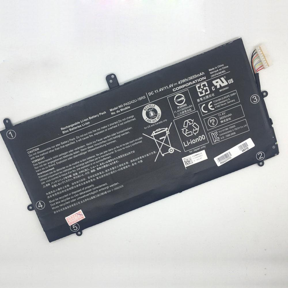 PA5242U-1BRSバッテリー交換