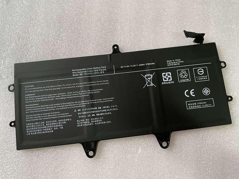 PA5267U-1BRSバッテリー交換
