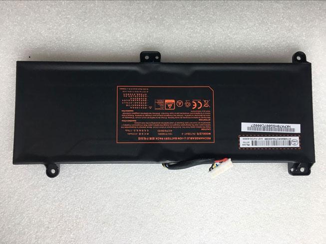 PA70BAT-4バッテリー交換