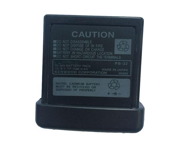 PB-32電池パック