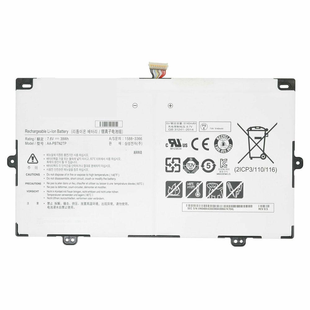 AA-PBTN2TPバッテリー交換