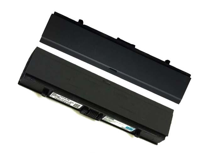 PC-VP-BP38バッテリー交換