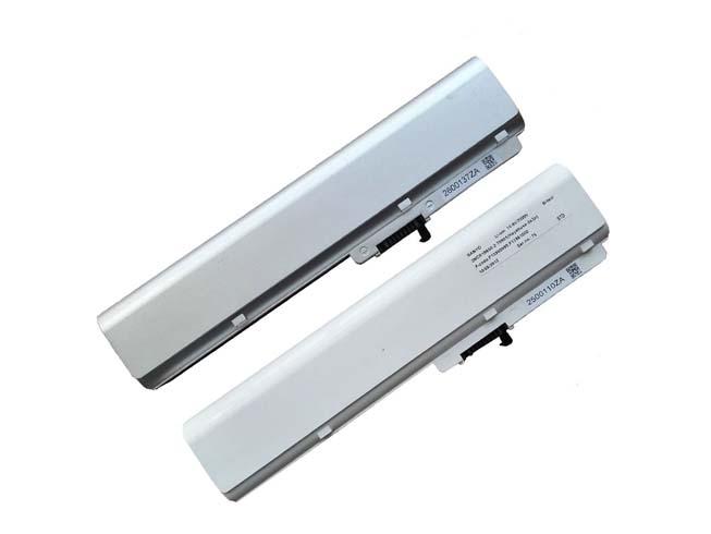 PC-VP-BP90バッテリー交換