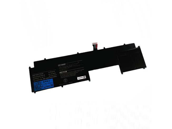 PC-VP-BP93バッテリー交換