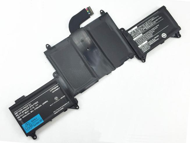 PC-VP-BP95バッテリー交換