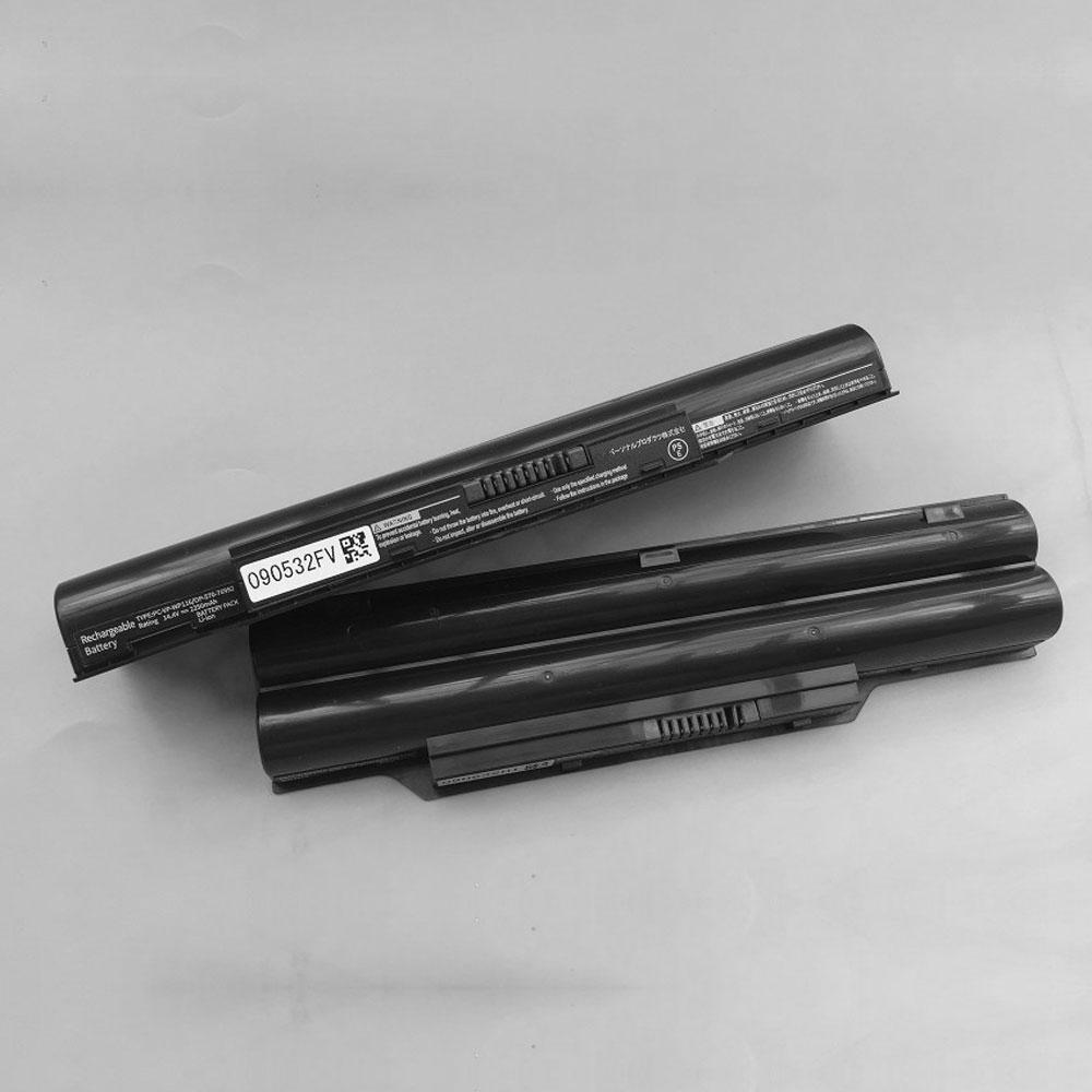 PC-VP-WP116バッテリー交換
