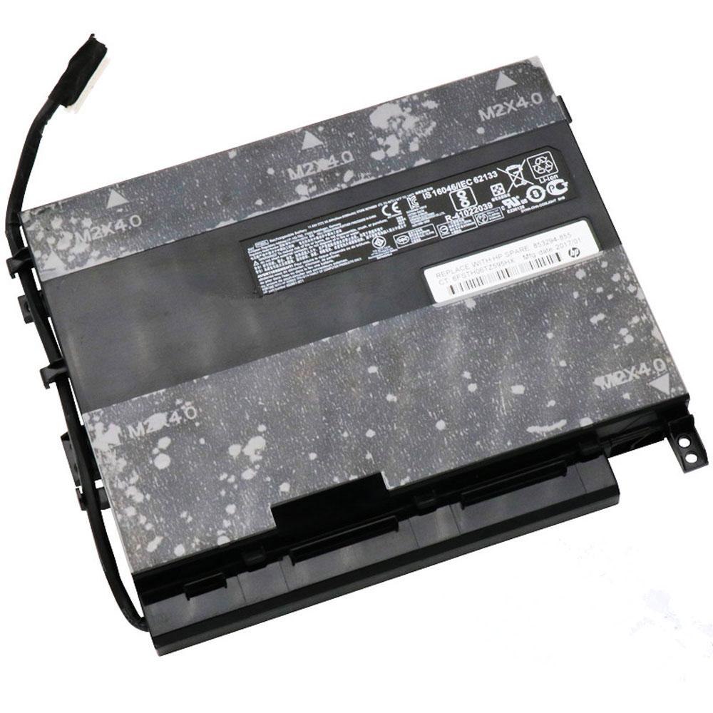 PF06XLバッテリー交換