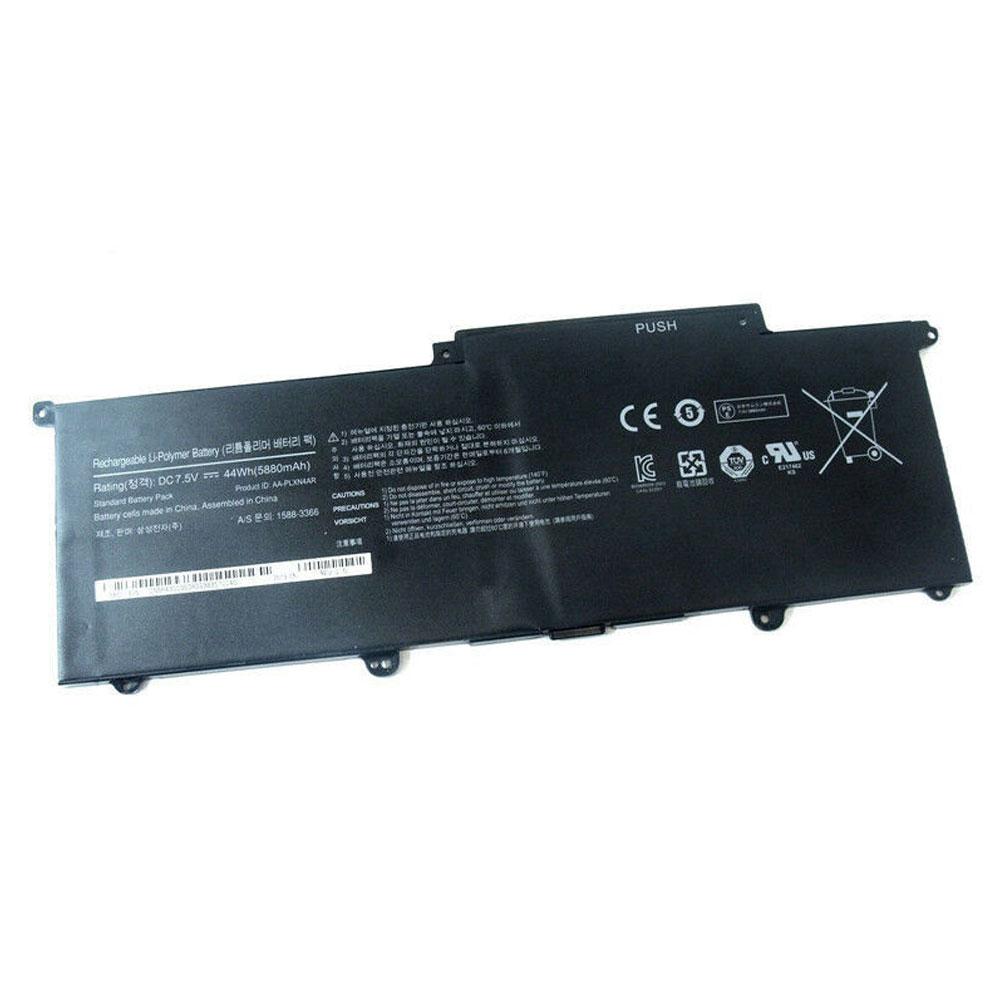AA-PBXN4ARバッテリー交換
