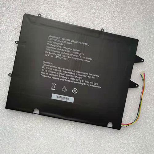 PT3488127-2Sバッテリー交換