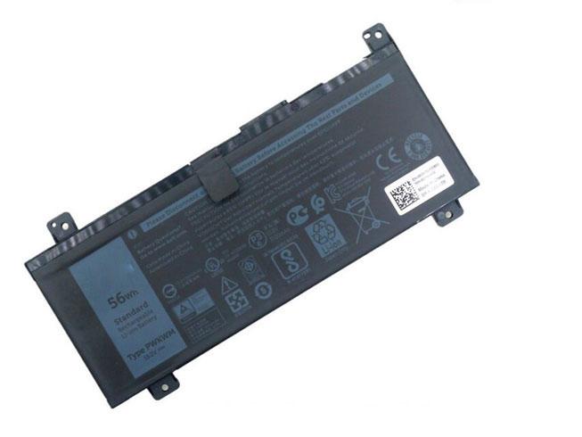 PWKWMバッテリー交換