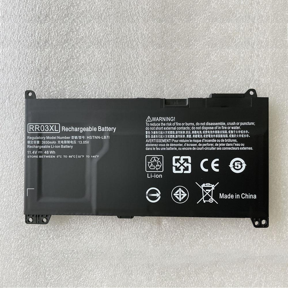 HSTNN-UB7Cバッテリー交換