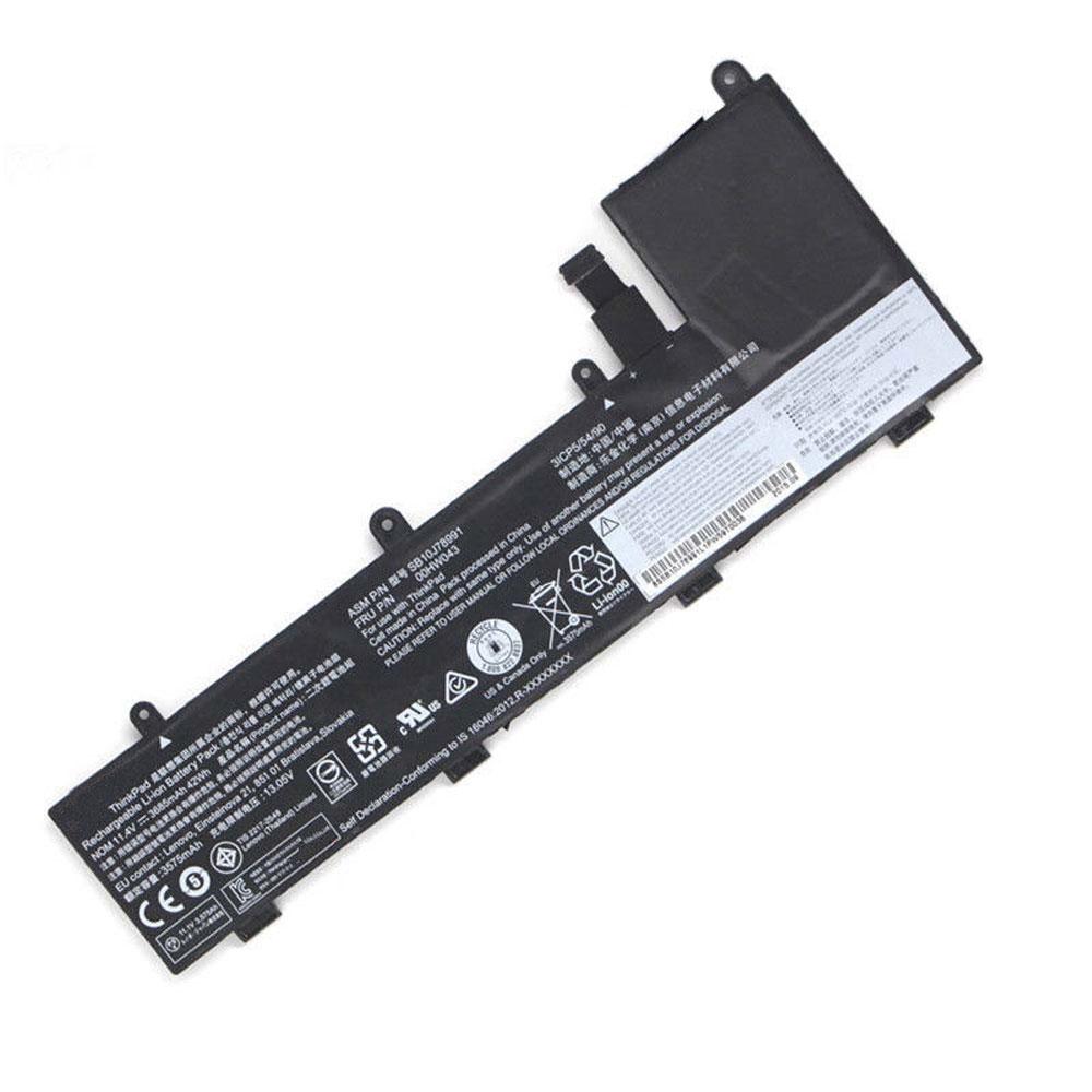 SB10J78991バッテリー交換