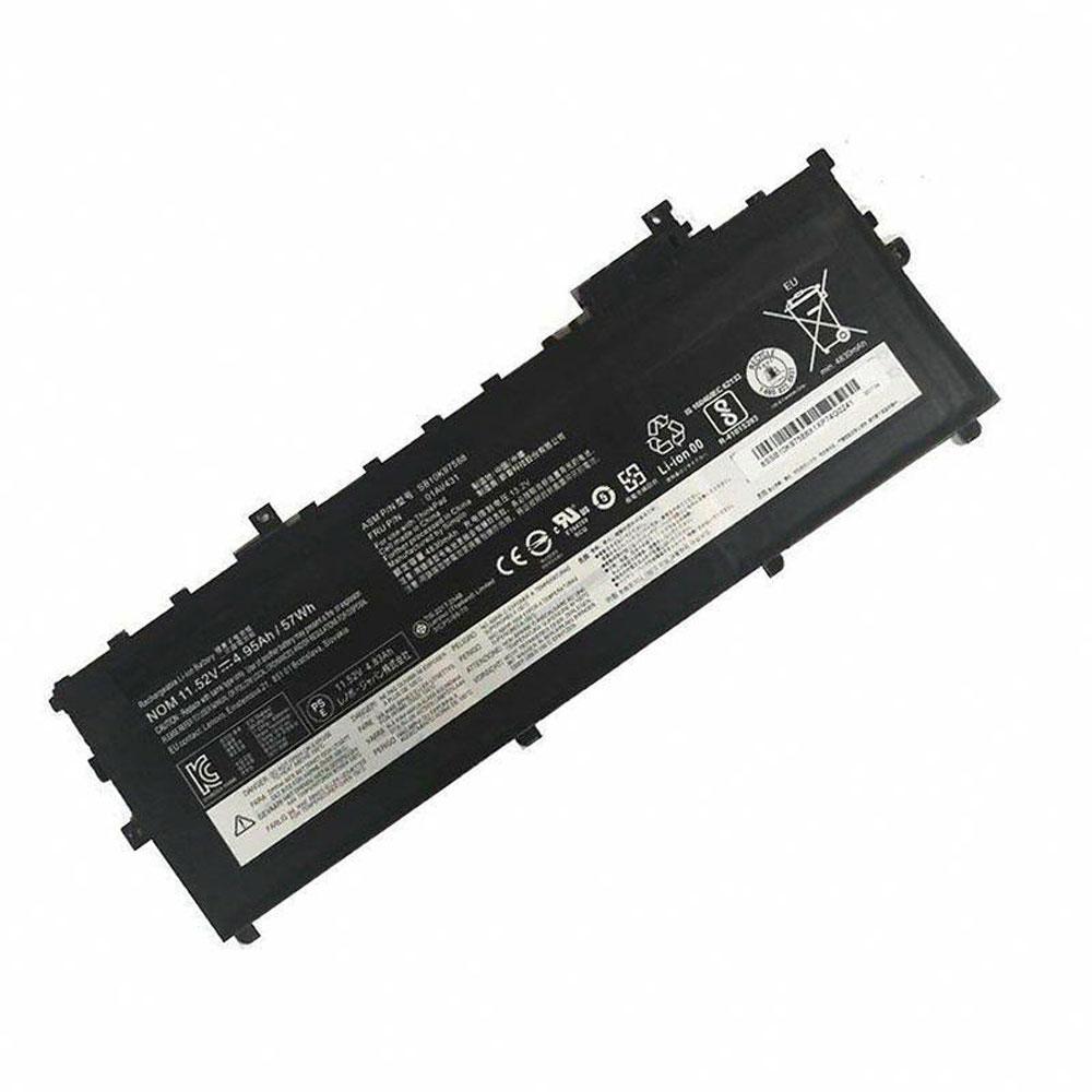 SB10K97586バッテリー交換
