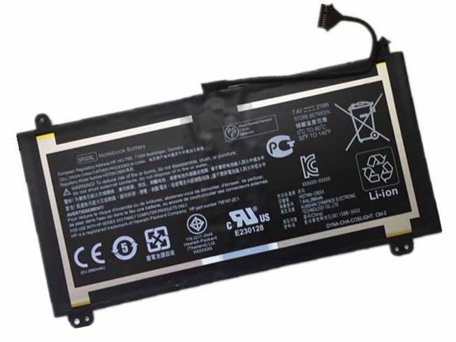 HSTNN-DB6Hバッテリー交換