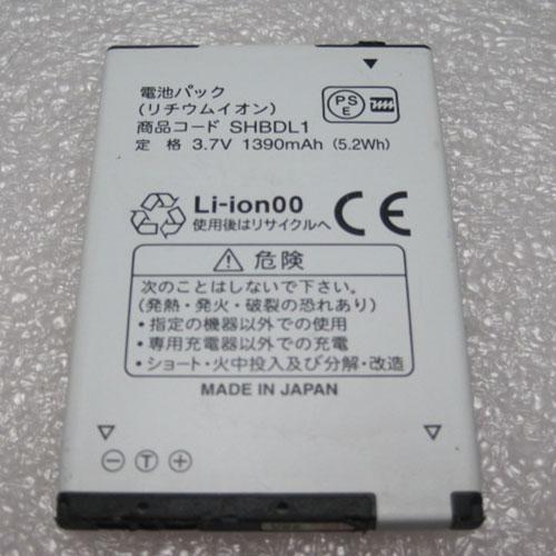 SHBDL1電池パック