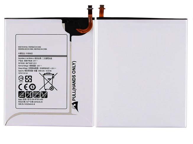 EB-BT561ABEバッテリー交換
