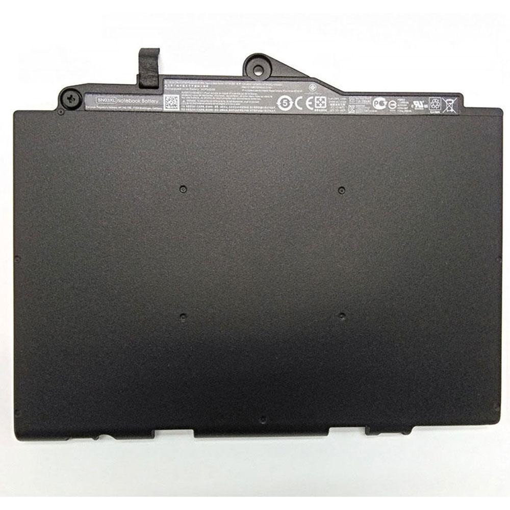 SN03XLバッテリー交換