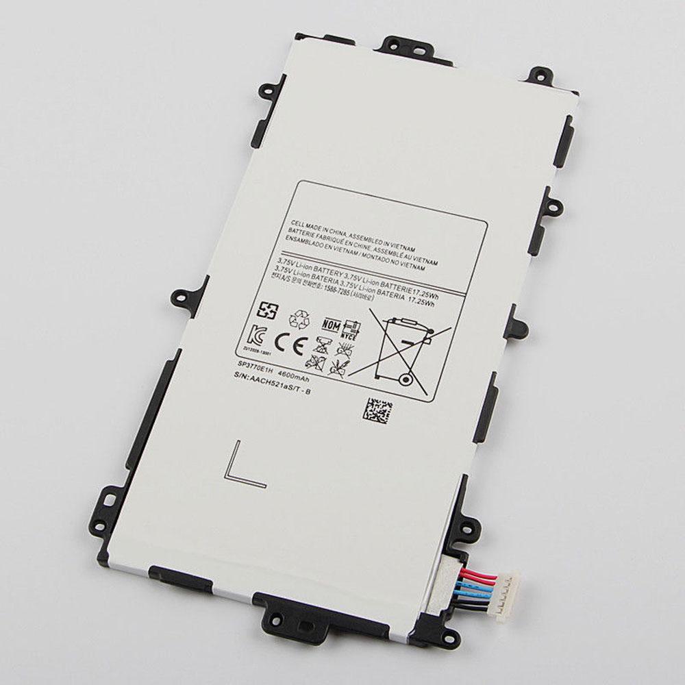 SP377DE1Hバッテリー交換