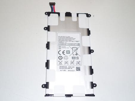 SP4960C3Bバッテリー交換