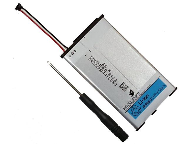 SP65M電池パック